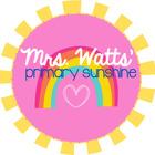 Mrs Watts Daily Classroom