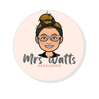 Mrs Watts Teaching Resources