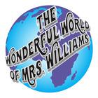 Mrs Williams Wonderful World