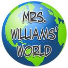 Mrs Williams' World