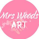 Mrs Woods Art