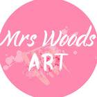 Mrs Woods Art