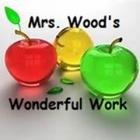 Mrs Wood's Wonderful Work