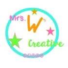 Mrs W's Creative Class