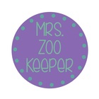 Mrs Zoo Keeper