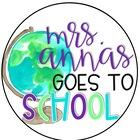 MrsAnnasGoesToSchool