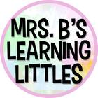 MrsBs Learning Littles