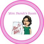 MrsFarahsRoom
