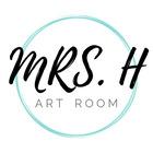 MrsH Artroom
