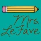 MrsLeFave