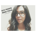 MrsMoore does More