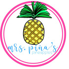 MrsPinasPineapples