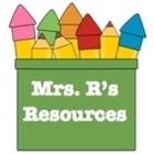 MrsR's Resources