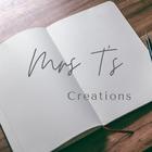 MrsT's Creations