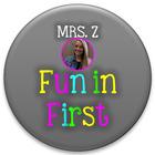 MrsZFuninFirst