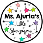 Ms Ajurias Little Stargazers