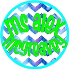 Ms Alex McGreavey
