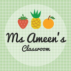 Ms Ameen's Classroom