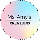 Ms Amy's Creations