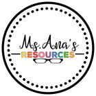Ms Ana's Resources