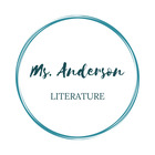 Ms Anderson Lit