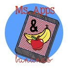Ms Apps and Bananas