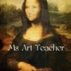 Ms Art Teacher