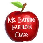 Ms Batkins Fabulous Class
