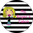 Ms Boyers Cabin