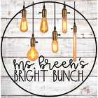 Ms Breens Bright Bunch