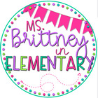 Ms Brittney In Elementary