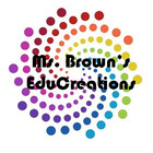 Ms Brown's EduCreations