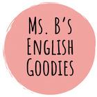 Ms B's English Goodies