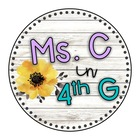 Ms C in 4th G
