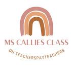 Ms Callies Class