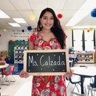 Ms Calzada's Curriculum Corner