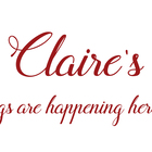 Ms Claire's