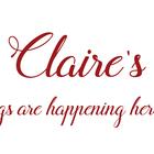 Ms Claire's