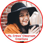 Ms Crews' Classroom Creations