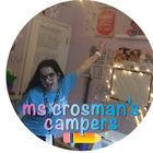 Ms Crosmans Campers