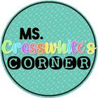 Ms Crosswhite's Corner
