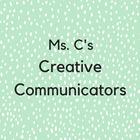 Ms Cs Creative Communicators