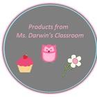 Ms Darwin's Classroom