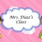 Ms Diaz's Class