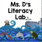 Ms D's Literacy Lab