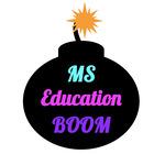 MS Education Boom