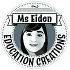 Ms Eiden Education Creations