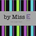 Ms E's Classroom