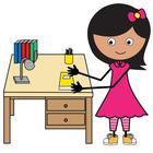 Ms Farrells Special Education Closet