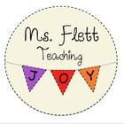 Ms Flett Teaching Joy